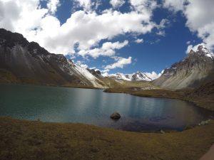 Lac - Lagune Ausangate